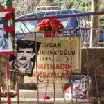 Emperyalizme ve faşizme karşı İhsan Hacımuratoğlu'nun gençliğiyiz