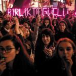 Kadınların var olma mücadelesi sürüyor: 8 MART'TA SOKAKLAR BİZİM!