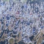 Omuz Omuza, Özgürlüğün Gençliği Olmaya