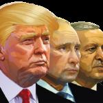 Türkiye – Rusya – İran Ekseni