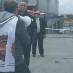"""DGD-SEN Başkanı Murat Bostancı: """"Birleşik bir cephe oluşturulmalı"""""""