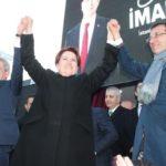 Mahalli İdare Seçimlerini Millet İttifakı Kazandı: Yükselen Sen Değilsin Alçalan Duvarlar!