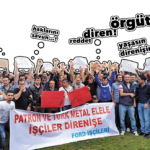 İşçi Sınıfı Hareketinin Durumu ve Güncel Görevlerimiz