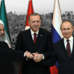 Türkiye Suriye'de Geri Adım Atmamaya Çalışıyor