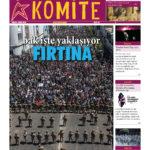 Komite Dergisi 16. Sayı