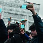 Bologna'dan Beyazıt'a: Müşteri Değil Öğrenciyiz!