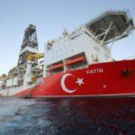 Doğu Akdeniz'de MEB (Münhasır Ekonomik Bölge) Rekabeti