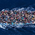 Salgında Göçmenler Neler Yaşıyor?