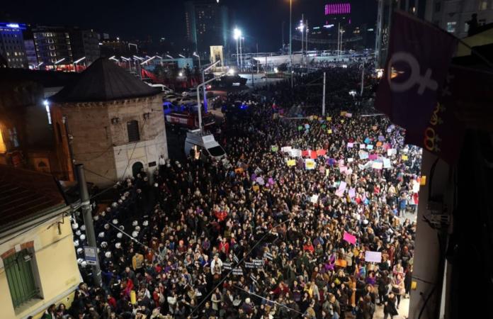Kadın Hareketine Marksist Bir Yaklaşımla Bakmak